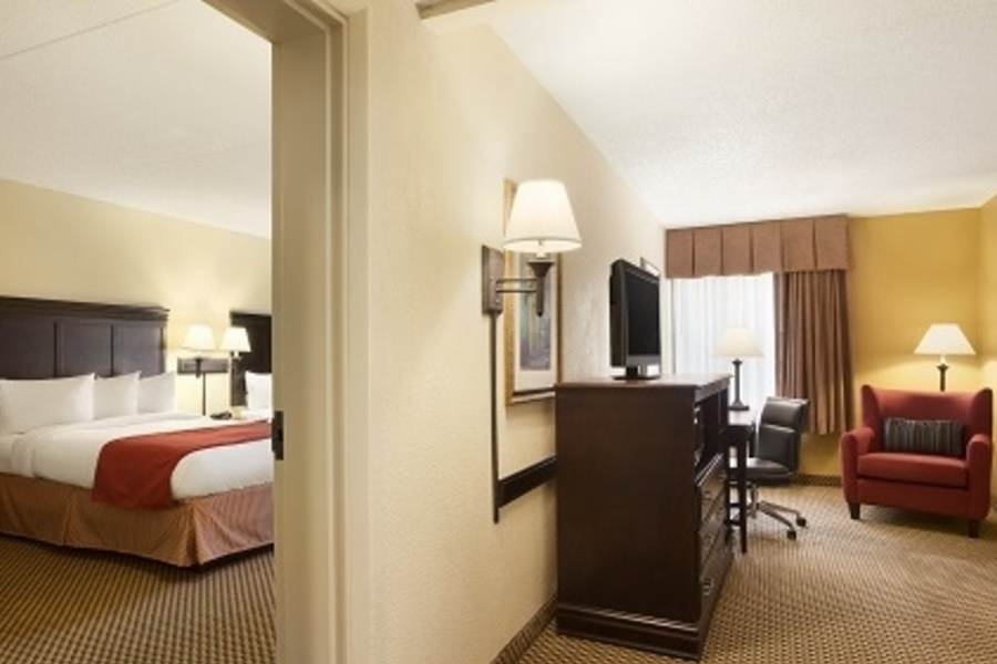 Country Inn & Suites by Radisson, Jacksonville I-95 South