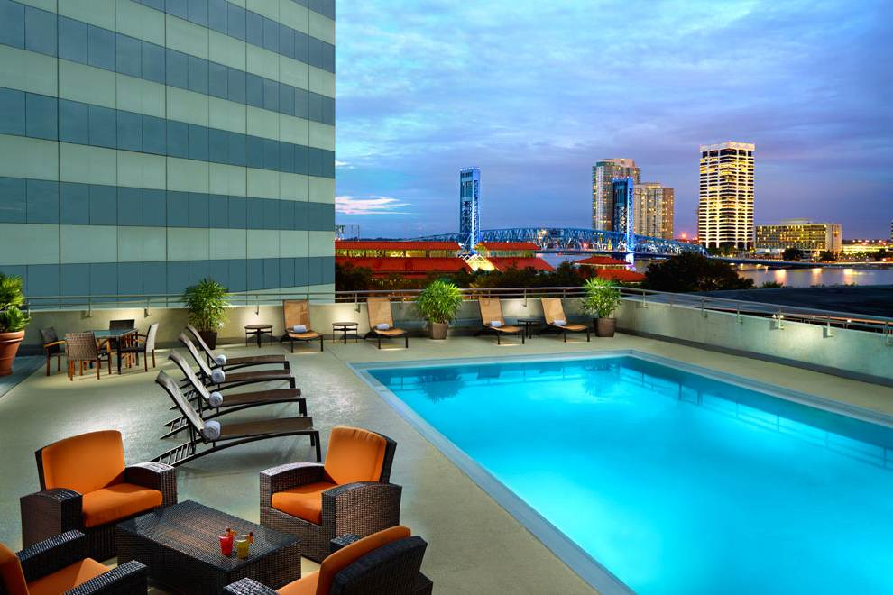 Jacksonville River City Downtown Hotel