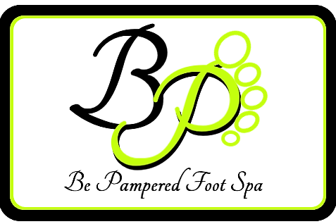 Be Pampered Foot Spa