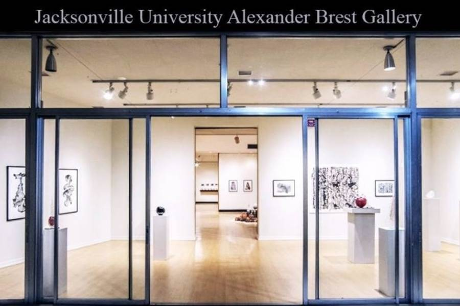 Alexander Brest Museum and Gallery