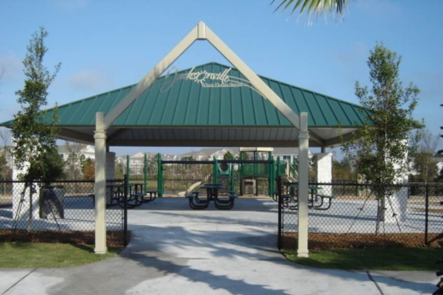 Fort Family Regional Park at Baymeadows