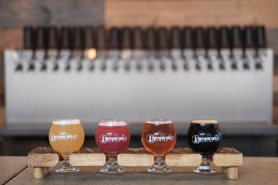 Southern Swells Brewing Company