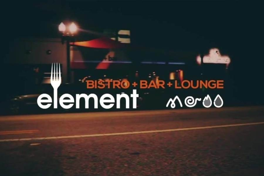 Element Bistro Bar and Lounge