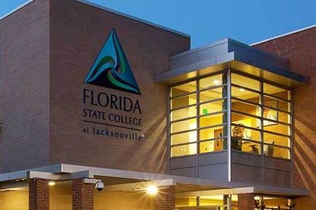 Florida State College at Jacksonville - Downtown